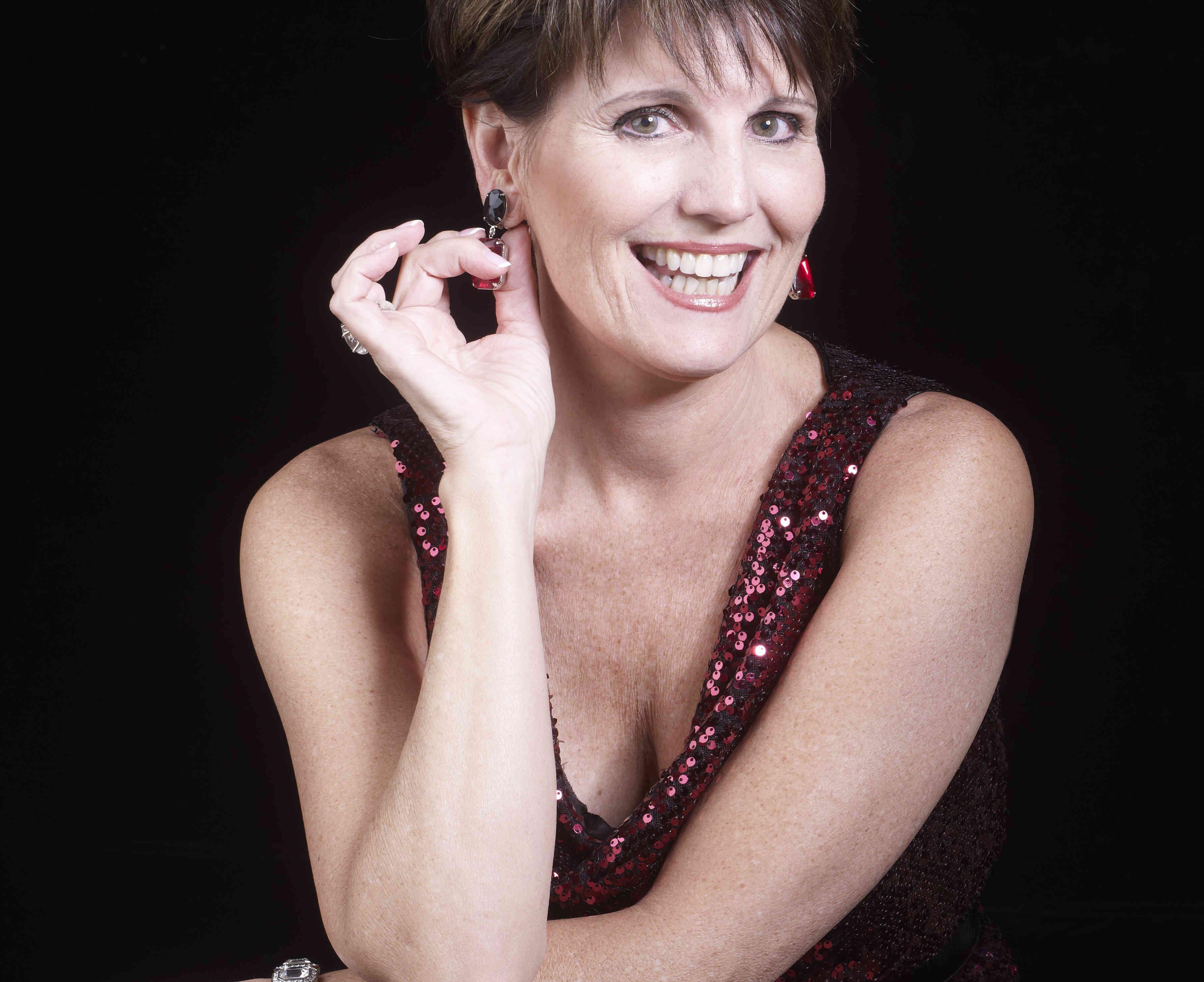 Lucie Arnaz - Wikipedia